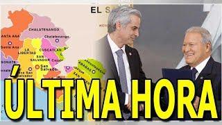 ARENA y FMLN refuerzan plan para saquear el país y no dejar ni un centavo para inversión