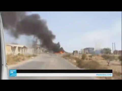 روسيا تنفي استهدافها مدنيين في إدلب