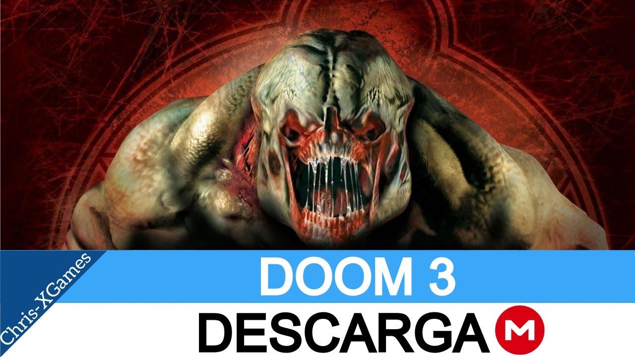 Descargar doom 3 [pc] [full] [1-link] [español] [iso] gratis [mega.