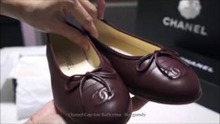 Collective Shoes Haul/Reveal - Hermes and Chanel ❤️