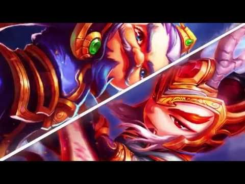 3K : Art of War - 3 Kingdoms Memory Once More