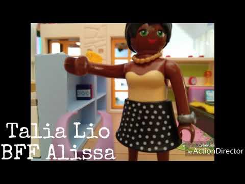 Playmobil - Générique de ma prochaine série