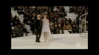 The Secret World of Haute Couture. - BBC Documentary