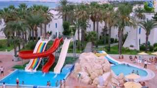 royal ruspina resort 4 монастир тунис