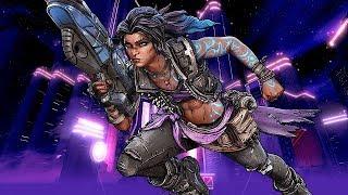 Borderlands 3 Early Gameplay   GameSpot Live