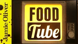 Welcome to Food Tube - message from Jamie Oliver thumbnail