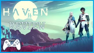 Haven Review (Video Game Video Review)