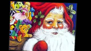 ** Santa Claus Is Coming To Town **    -  instrumental