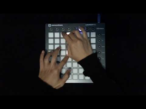 Naruto - Sadness and Sorrow (Launchpad Cover) - Atasia