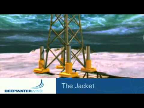 Deepwater Wind Overview