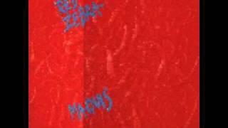 Red Zebra - Polar Club (1983)