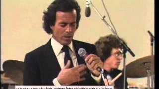 Скачать JULIO IGLESIAS ABRAZAME 1981