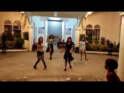 CEBUANA DANCE COVER  BY (DJOIR)  #KINGOFBEATS  PINAMUNGAJAN CEBU DANCERS