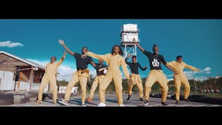 Moji Shortbabaa & Jabidii - Vimbada (Official Music Video) [SKIZA 7300620]