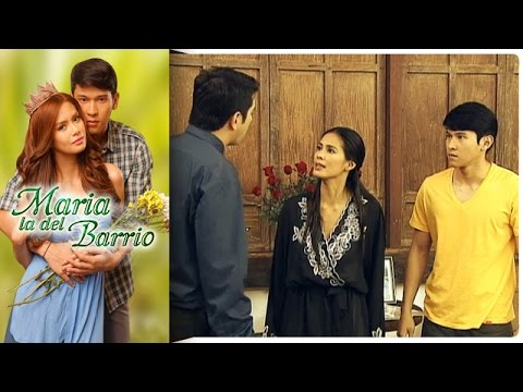 Maria La Del Barrio - Episode 13