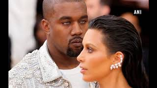 Kim K, Kanye West name their newborn girl Chicago
