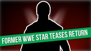 Former WWE Superstar Teases Return | Rumoured Hall of Fame Inductee For Goldberg