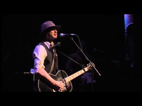 "Todd Snider Live: ""18 Minutes Speech"""