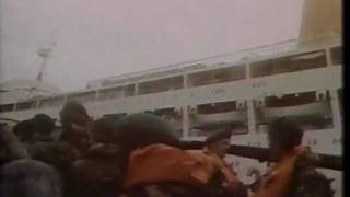 Falklands War - The Untold Story 4 of 12