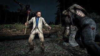 Left 4 Dead 2 Solo Realism Expert No Weapon No Damage Swamp Fever