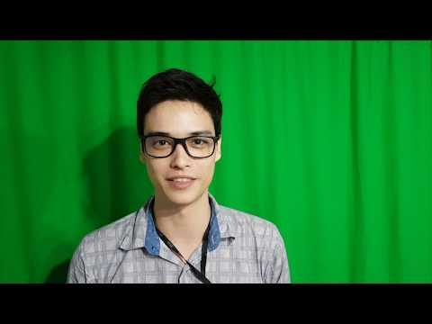 Asawin (aka Xavier) talks about his internship experience at Brandnow.asia in Bangkok