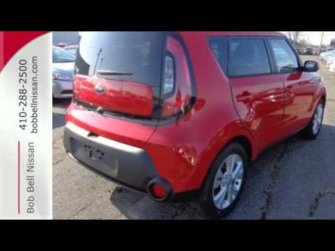 2015 Kia Soul Baltimore MD Dundalk MD K SOLD