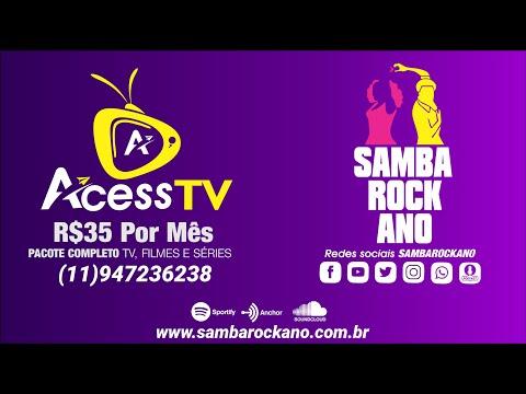 Samba Rock Remix Moderno (SAMBAROCKANO)