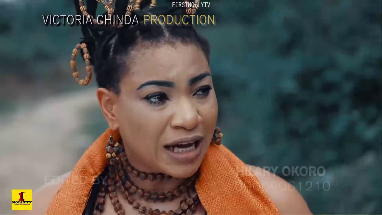 Download OFFSPRING OF THE GODS (NEW HIT MOVIE) - 2021 LATEST NIGERIAN NOLLYWOOD MOVIE