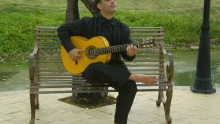 Flamenco Guitar / Rumba 3 Album Track & Ruben Diaz