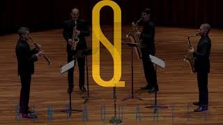 Sinta Quartet - 3 Renaissance Songs: Es Ist Ein Ros Entsprungen/O Magnum Mysterium/If Ye Love Me