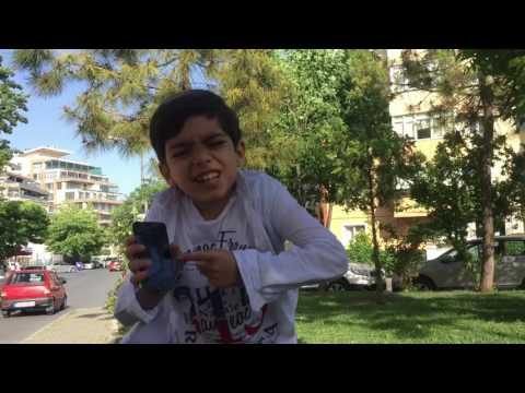 Esat Polat Güler: Yasaklanan sosyal medya reklamı:)) (kamu spotu)