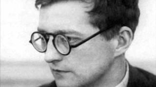 Shostakovich Dmitri - From Jewish Folk Poetry, Lullaby (Elisabeth Soderstrom)