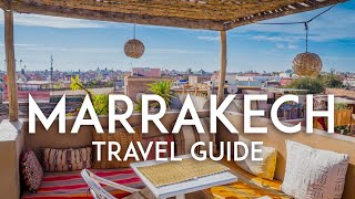 Things to know BEFORE you go to Marrakech 2020 | Marrakesh Travel Guide