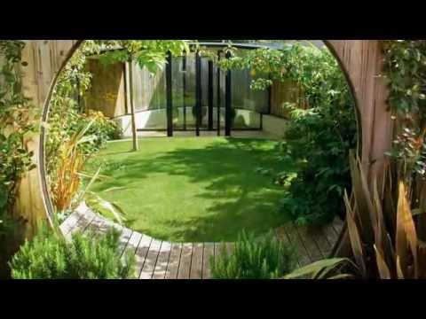 Asiatische Gärten gestalten - Genussvoll entspannen im eigenen - garten gestalten bilder