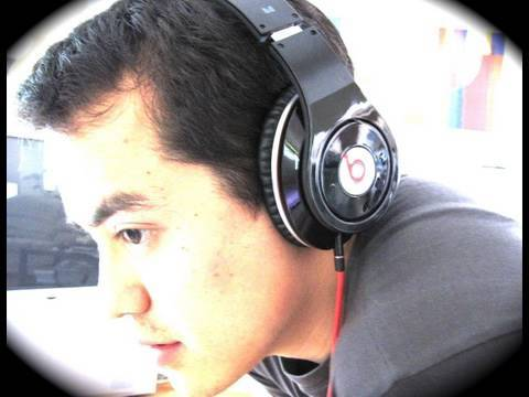 WIN FREE Beats by Dr. Dre Studio Headphones Review ...