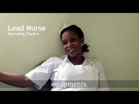 What Medical Equipment Challenges Do Ugandan Hospital Staff Face?