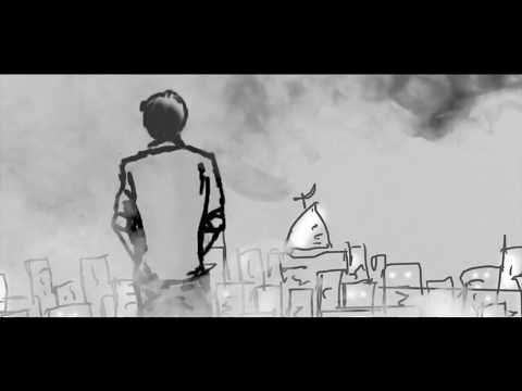 Pobitro Pap (পবিত্র পাপ) by Ashes (Lyrical Video)