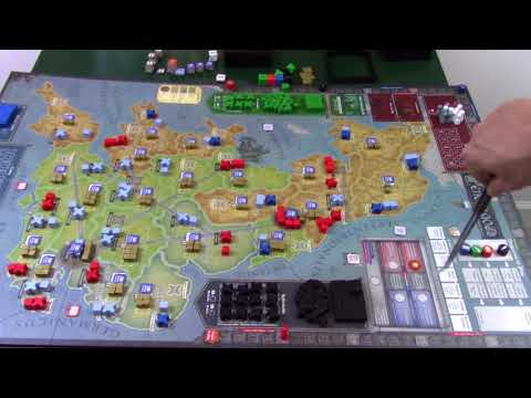Pendragon Fall of Roman Britain Part 1