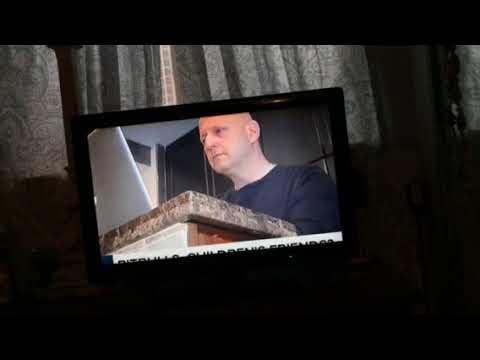 Galunker interview clip