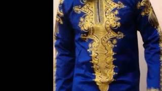 Dashiki African Men designs - Best in the list