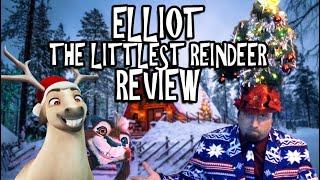 Elliot The Littlest Reindeer Review