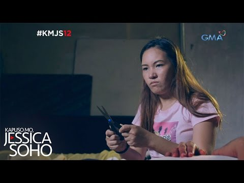 Kapuso Mo, Jessica Soho: Pinutol na kaligayahan