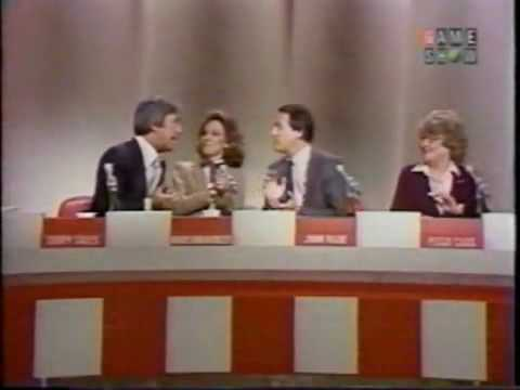Mary Ann Mobley  To Tell The Truth 1980, pt 2