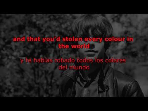 Download lagu terbaik Jake Bugg Every Colour In The World (Español/Inglés) Mp3 terbaru