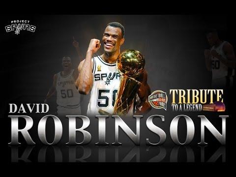 David Robinson Documentary