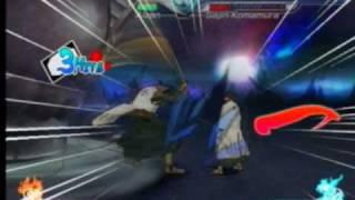 Bleach: Shattered Blade -- Sosuke Aizen