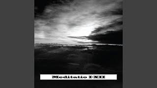 Meditatio IX