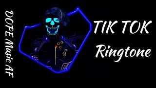 TIK TOK Ringtone | Gullyboy Ringtone🔥Bad Boy Ringtone🔥Free download / DOPE Music AF