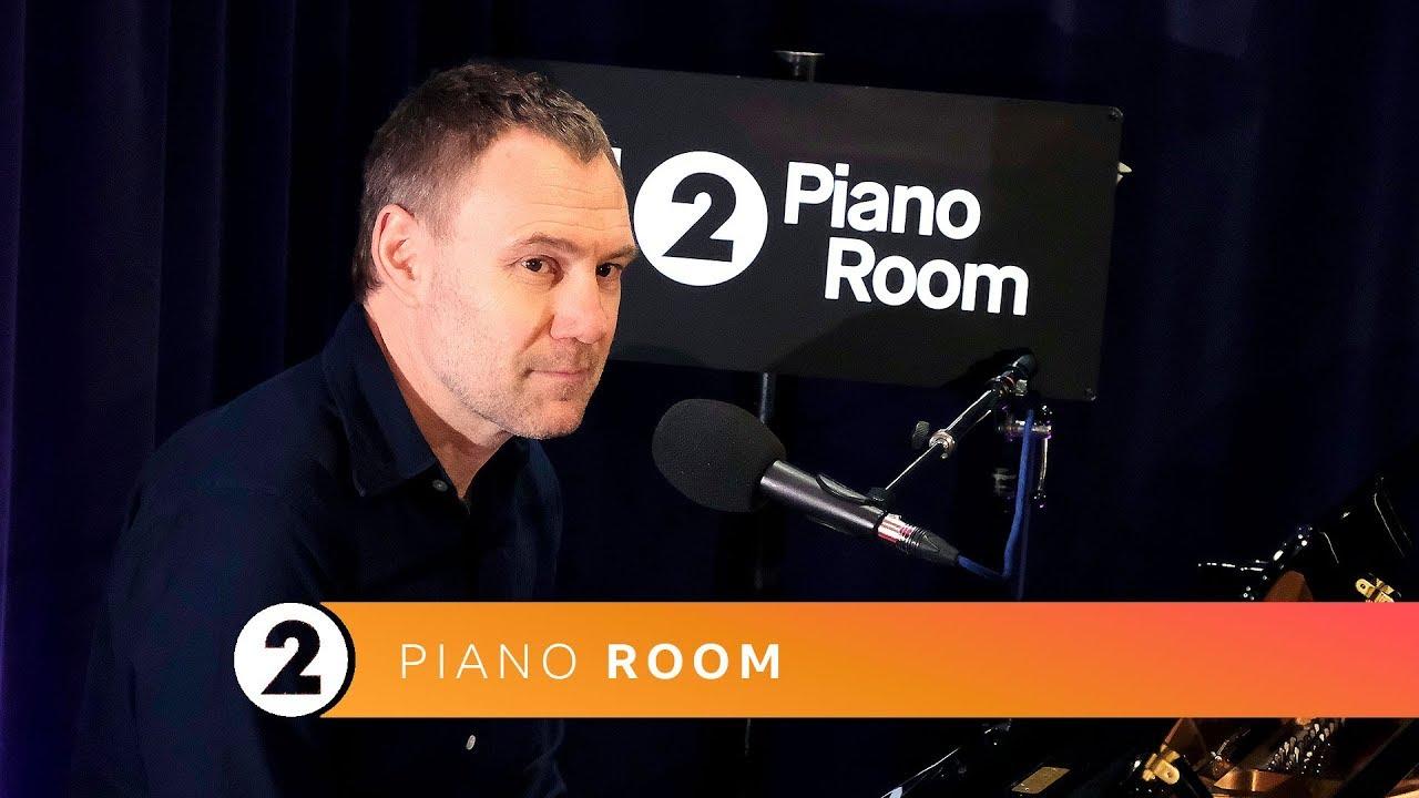 David Gray - This Year's Love (Radio 2 Piano Room)
