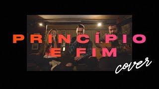 Princípio e Fim - Netto ft. Bekah Costa